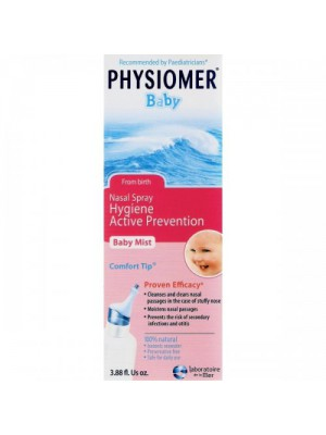Physiomer - Baby, 115ml