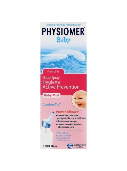 Physiomer - Baby, 115ml