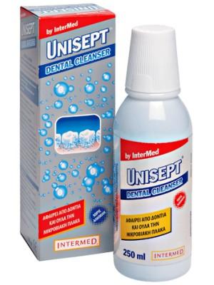 intermed - UNISEPT Dental Cleanser, 250ml