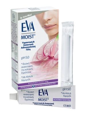 intermed - Eva Moist gel, 9appl..