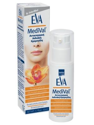 intermed - Eva Medival Αιδοιϊκή αντικνησμική κρεμογέλη, 60ml
