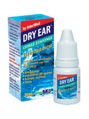 intermed - Dry Ear, 10ml