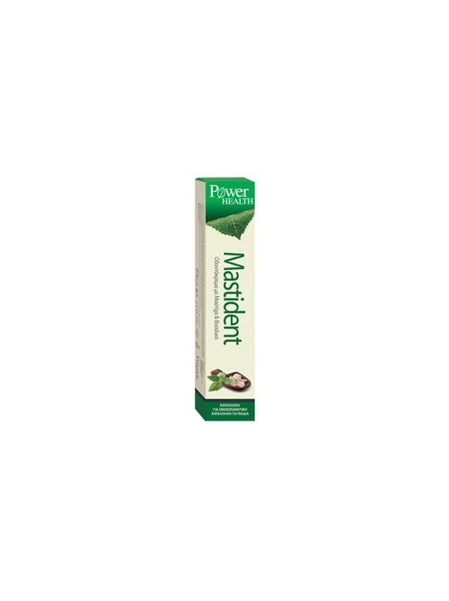 Power Health - Mastident Toothpaste, 75ml