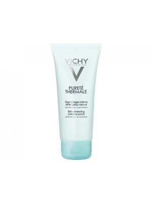 Vichy - PURETE THERMALE, Skin renewing creamy scrub, 75ml