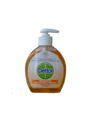 BIAN - Dettol Refreshing Liquid soap, 250ml