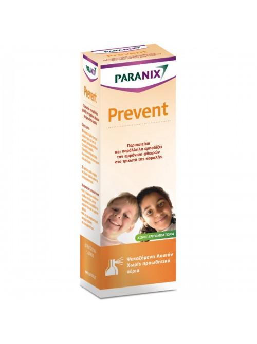 Omega Pharma - Paranix Prevent, used for prevention, 100ml