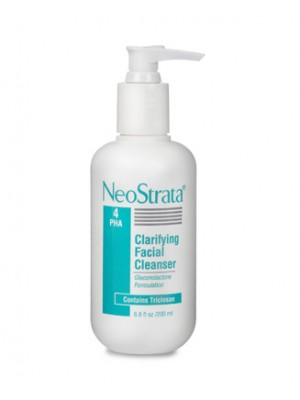 NeoStrata - Clarifying Facial Cleanser, 4 PHA, 200ml
