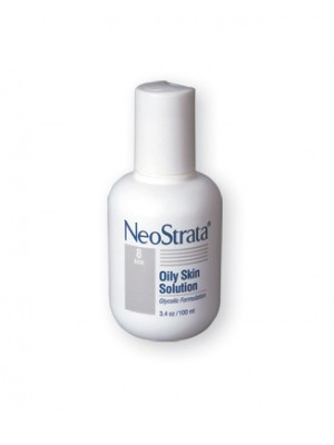 NeoStrata - Oily Skin Solution, 8 AHA, 100ml