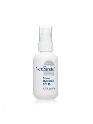 NeoStrata - Sheer Hydration SPF15, NeoGlucosamine, 50ml