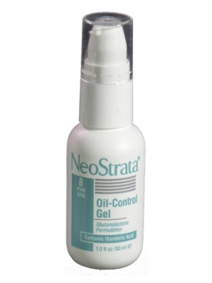 NeoStrata - Oil-Control Gel, 8 PHA / AHA, 30ml