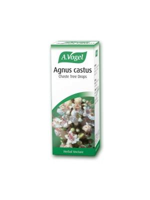 A.Vogel - Agnus Castus (λυγαριά) 50ml