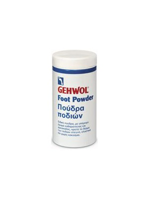 Gehwol - Gehwol Foot powder, 100gr