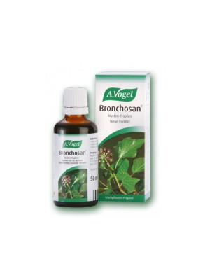 A.Vogel - Bronchosan (Bronchoforce), 50ml