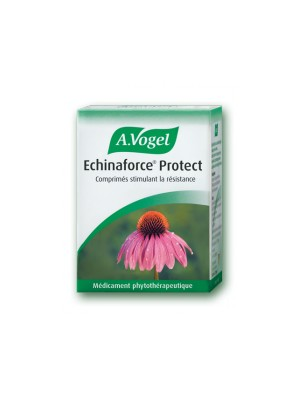 A.Vogel -   Echinaforce Protect 1140mg, 40 Tablets