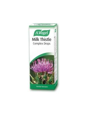A.Vogel - Milk Thistle, 50ml