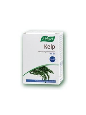 A.Vogel - Kelp tabs, 120 Tablets