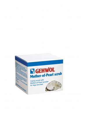 Gehwol - Gehwol Mother of Pearl Scrub, 125ml