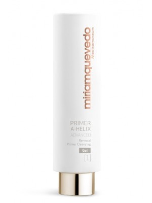 Miriam Quevedo - A-HELIX ADVANCED-Renewal Primer Cleansing gel, απαλό gel καθαρισμού, 200ml