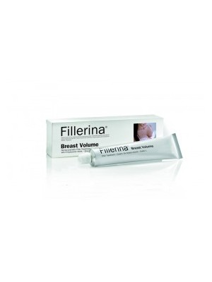 Labo - Fillerina Breast Volume cream - Grade 1, (100ml)