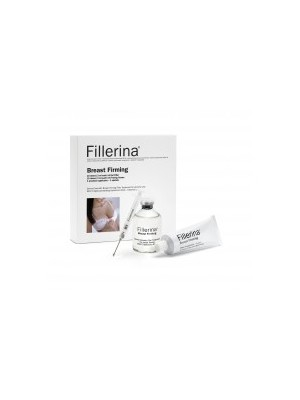 Labo - Fillerina Breast Firming treatment + cream, (2x50ml)