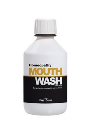 Frezyderm - HOMEOPATHY MOUTHWASH, 250ml