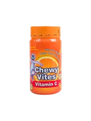 Vican - Chewy Vites  - Vitamin C, 60 chewables