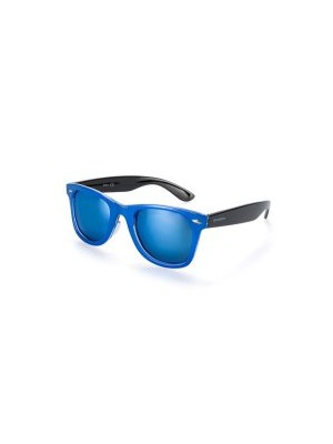 Doubleice - Γυαλιά Ηλίου ,Sun metalized μπλε