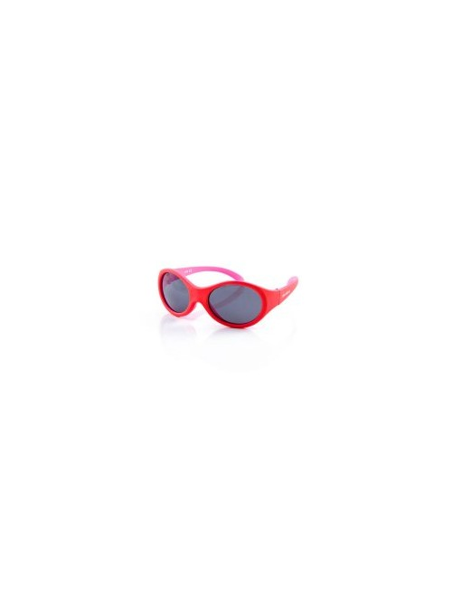 Doubleice - sun glasses ,Sun kids orenge-pink