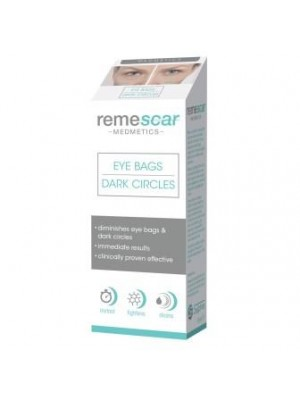 remescar - eye bags & dark circles, 8ml
