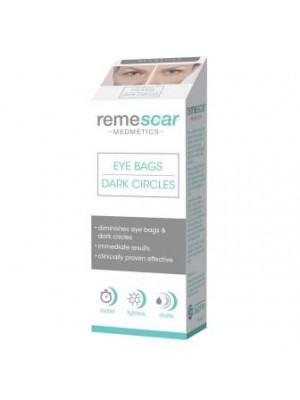 remescar - Σακούλες & Μαύροι Κύκλοι κάτω από τα μάτια, 8ml