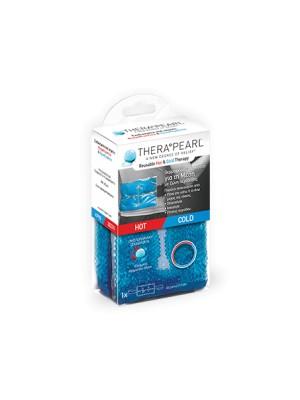 TheraPearl - Θερμοφόρα / Παγοκύστη για τη Μέση με ζώνη περίδεσης, 1τμχ
