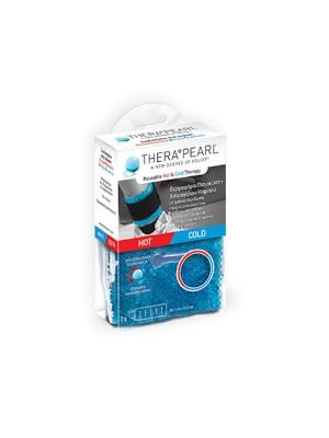 TheraPearl - Θερμοφόρα / Παγοκύστη Αστραγάλου - Καρπού με ιμάντα περίδεσης, 1τμχ