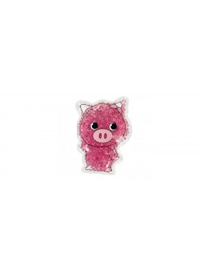TheraPearl - Θερμοφόρα/Παγοκύστη PIG για παιδιά , 1τμχ