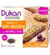 DUKAN - Orange Chocolate Barsι ,6 bars