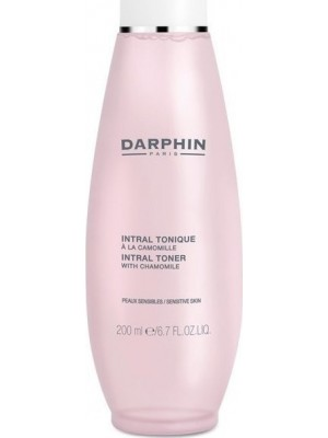 Darphin Intral Toner with Chamomile - Λοσιόν τόνωσης με χαμομήλι 200ml