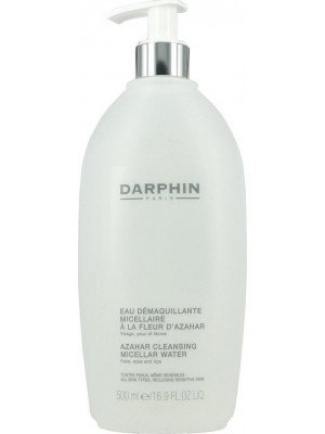 Darphin - Azahar Cleansing Micellar Water, 500ml