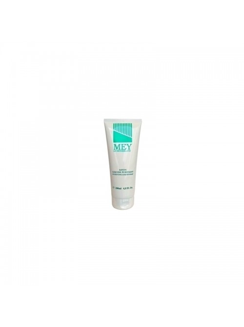 Mey - Savon Liquide Purifiant Purifying Liquid Soap ,200ml