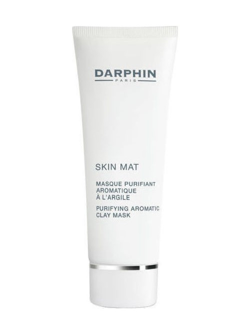 Darphin - Skin Mat Purifying Aromatic Clay Mask, 75ml