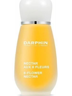 Darphin 8 Flower Nectar Total Anti-Aging Αιθέριο Έλαιο Ολικής Αντιγήρανσης 15ml