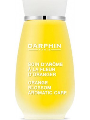 Darphin Orange Blossom Aromatic Care Αιθέριο Έλαιο Λάμψης 15ml