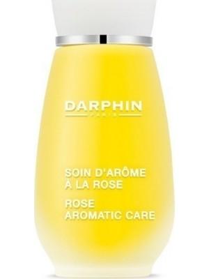 Darphin Rose Aromatic Care Αιθέριο Έλαιο Ενυδάτωσης-Ευεξίας 15ml
