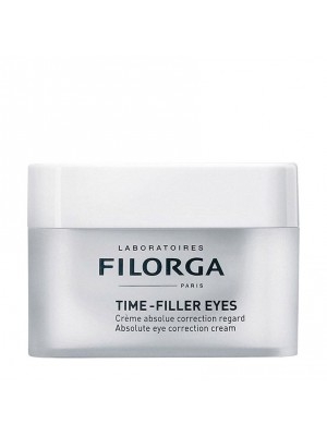 Filorga - Time-Filler Eyes correction cream, 15ml