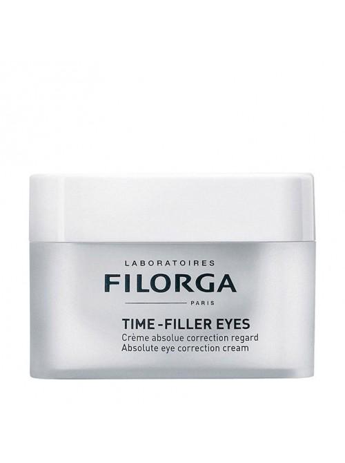Filorga - Time-Filler Eyes correction cream, 15ml