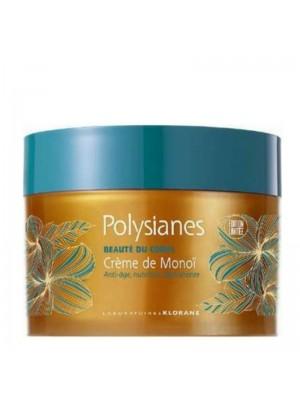 Polysianes - Crème de Monoi, 200ml