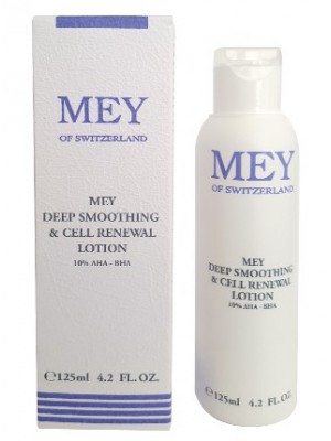 Mey - Deep Smoothing Lotion, 125ml
