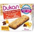 DUKAN - Orange Chocolate Bars ,150g