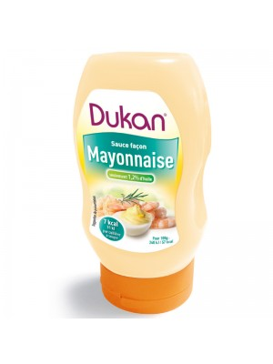 DUKAN - Mayonnaise 300ml