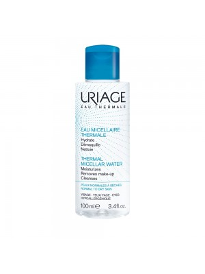 Uriage - THERMAL MICELLAR WATER, 100ml