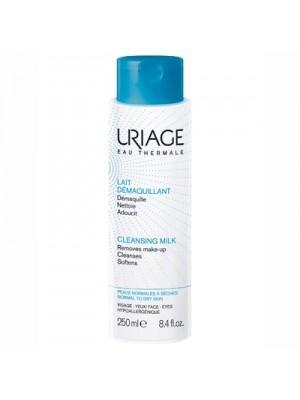 Uriage - Cleansing Milk, 250ml