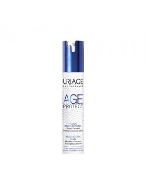 Uriage - Age Protect Multi-Action Fluid, 40ml